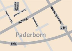 PHV-Dialysezentrum Paderborn - PHV Dialyse