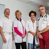 Foto: Die Ärzte in Detmold