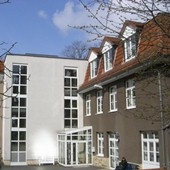 Themenbild Dialysezentrum