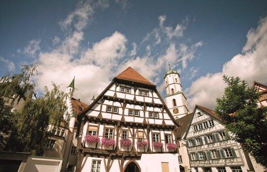 Foto: Biberach Holzmarkt