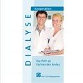 Foto: Broschüre Informationen für Ärzte mit Interesse an einer Zusammenarbeit