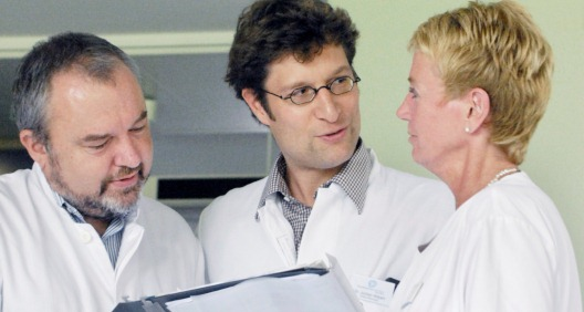 Themenbild Klinik-Kooperation