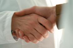 Themenbild PHV-Partnerschaftsgedanke