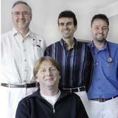 Foto: Die Ärzte in Siegen