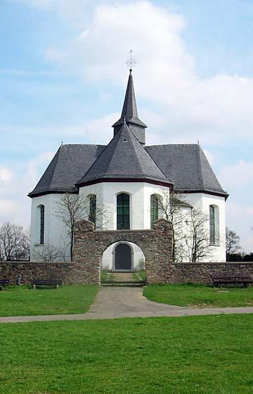 Foto: Bad Camberg Kirche