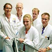 Foto: Die Ärzte in Bad Wünnenberg