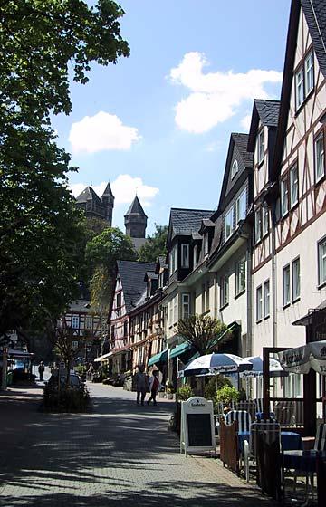 Foto: Braunfels Stadt
