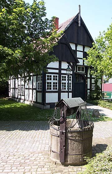 Foto: Bünde Museum