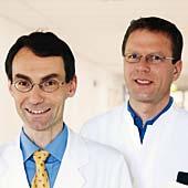 Foto: Die Ärzte in Eschwege