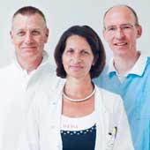 Foto: Die Ärzte in Bad Harzburg