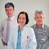 Foto: Die Ärzte in Hildesheim