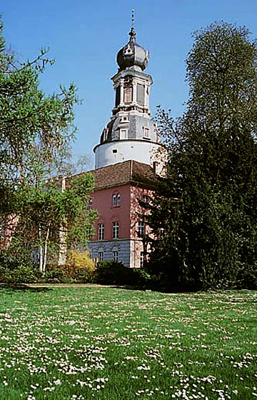 Foto: Jever Schloss
