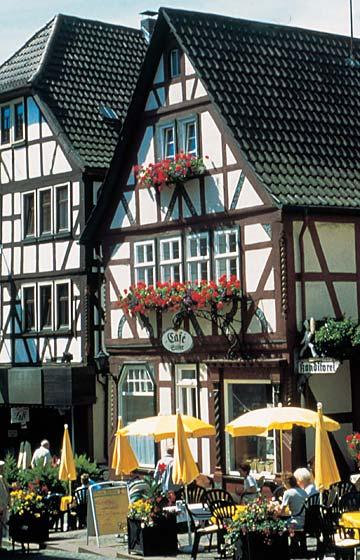 Foto: Lauterbach Cafe