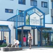 Foto: Dialysezentrum Limburg - St. Vincenz Krankenhaus