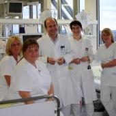 Foto: Team Limburg - St. Vincenz Krankenhaus