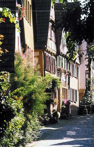 Foto: Marbach Holdergasse
