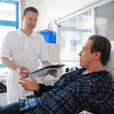 Foto: Facharztpraxis in Melsungen