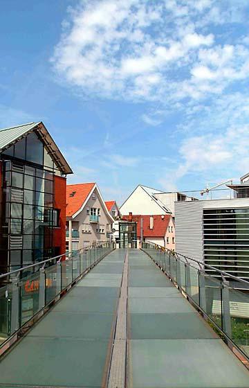 Foto: Reutlingen Brücke