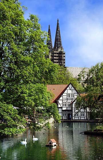 Foto: Soest Wiesenkirche