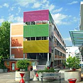 Foto: Dialysezentrum Stuttgart-Feuerbach