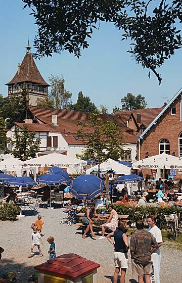 Foto: Waiblingen Biergarten