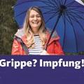 Bild: Grippeimpfkampagne