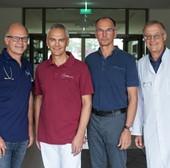 Foto: Die Ärzte in Limburg