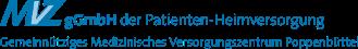 Themenbild MVZ Poppenbüttel Logo