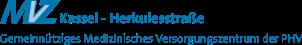 Themenbild MVZ Kassel Logo