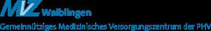 Themenbild MVZ Waiblingen Logo