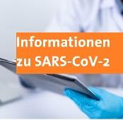 Motivbild: Informationen zum Umgang mit dem Corona-Virus