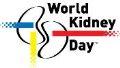 Logo Weltnierentag