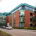 Foto: Außenansicht PHV-Dialysezentrum Hamburg-Nord